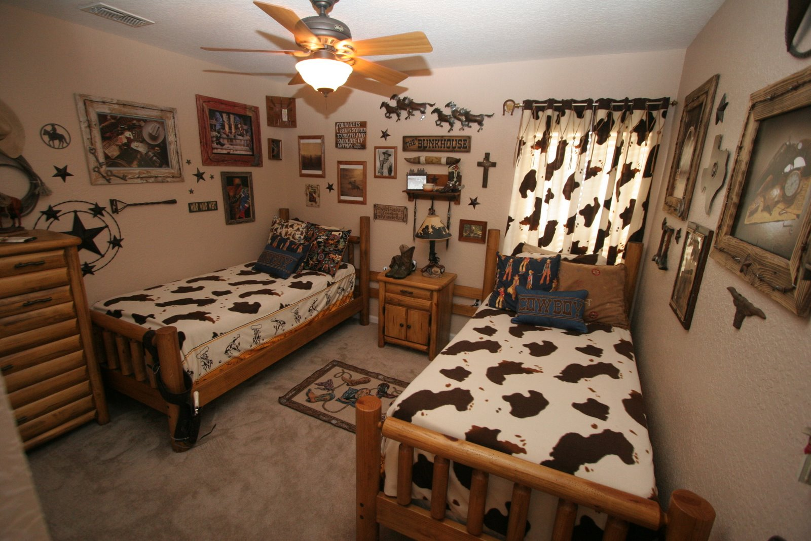 cowboy room The ultimate cowboy room